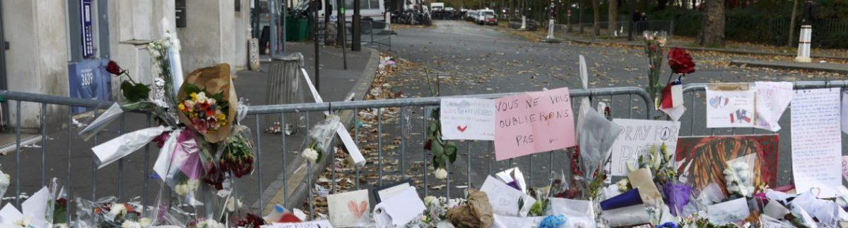 Une sociologie des attentats